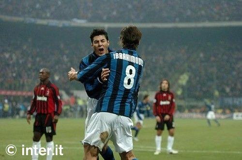 Foto: Inter vince il derby di Natale