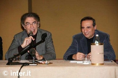 Foto: le immagini della Conferenza Nazionale Inter Club