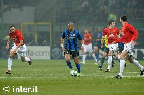 More Champions League photos from Milan