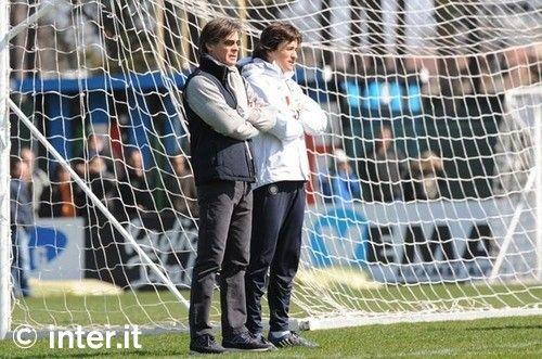 Photos: fans flock to training ground