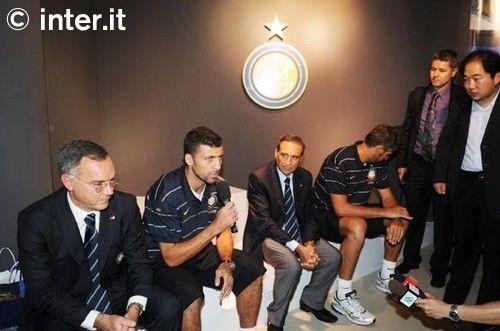 """Foto: inaugurato l'I.C. """"Massimo Moratti"""""""