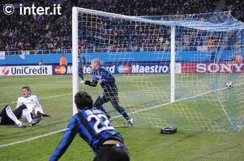 Photos: Dynamo Kiev 1-2 Inter | News