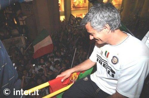 9 March 2010: Happy Birthday Inter