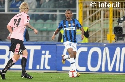 Serie A Week 29 photos from Sicily