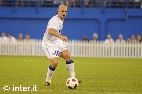 Photos: Inter - Panathinaikos 1st half