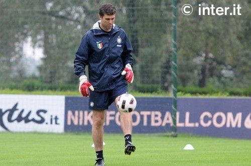 Photos: back to work ahead of Udinese