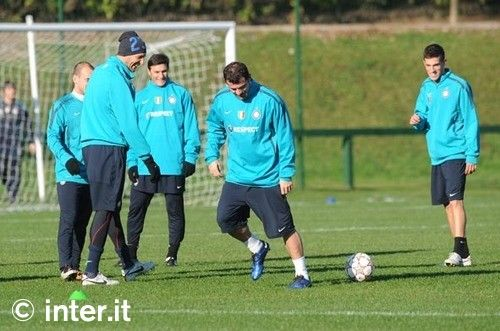 Photos: The session of the day before