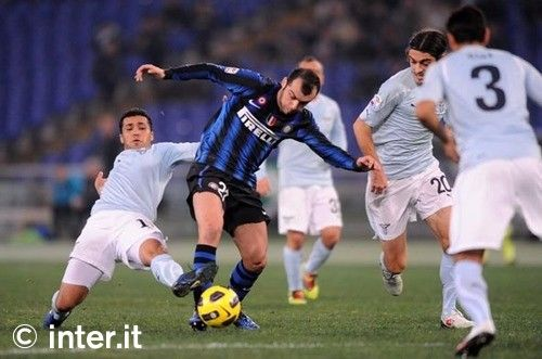 Photos: Lazio-Inter ends 3-1