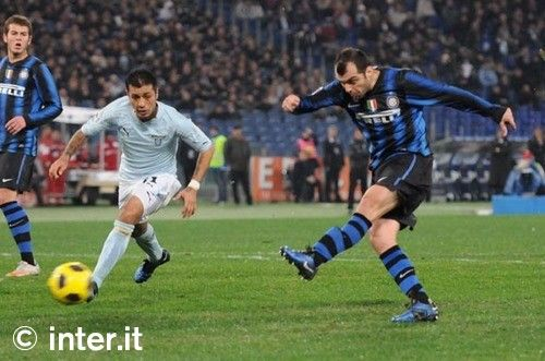 Photos: Pandev scores but it is not enough