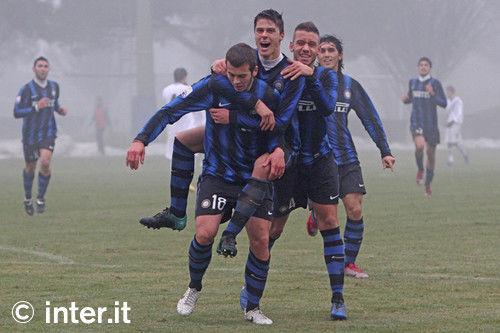 Foto: Primavera 1-0 all'Atalanta = semifinale