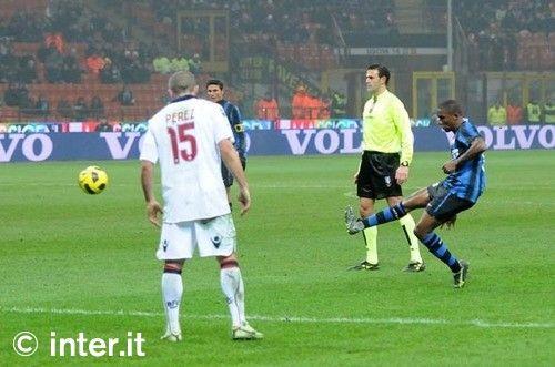 Photos: Inter 4-1 Bologna