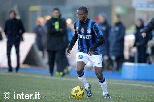 Foto: Udinese-Inter 3-1