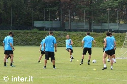 Photos: pictures of the training session