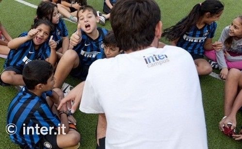Inter Campus: restarting with the CeAS youngsters