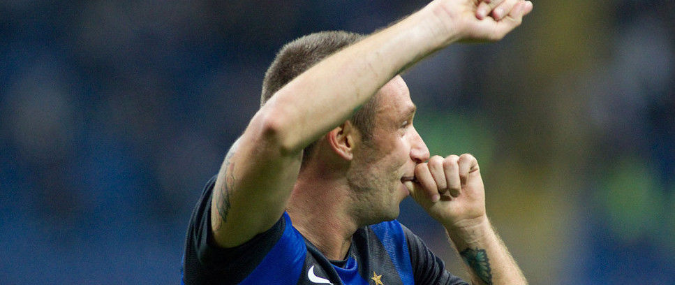 Lionel is born: baby boy joins Cassano household