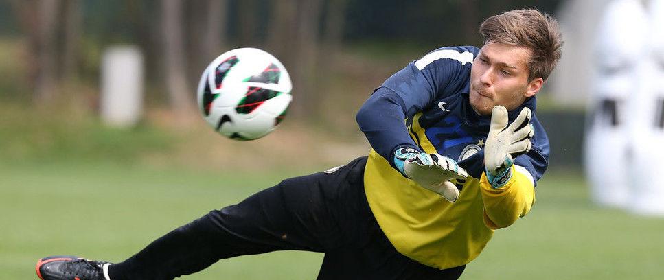 """Belec: """"Goalkeeper, the hardest position"""""""