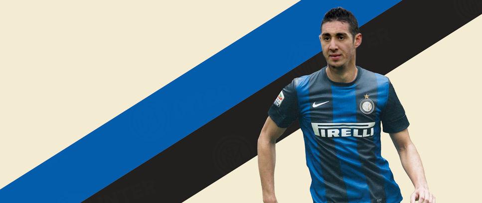 Belfodil, benvenuto all'Inter