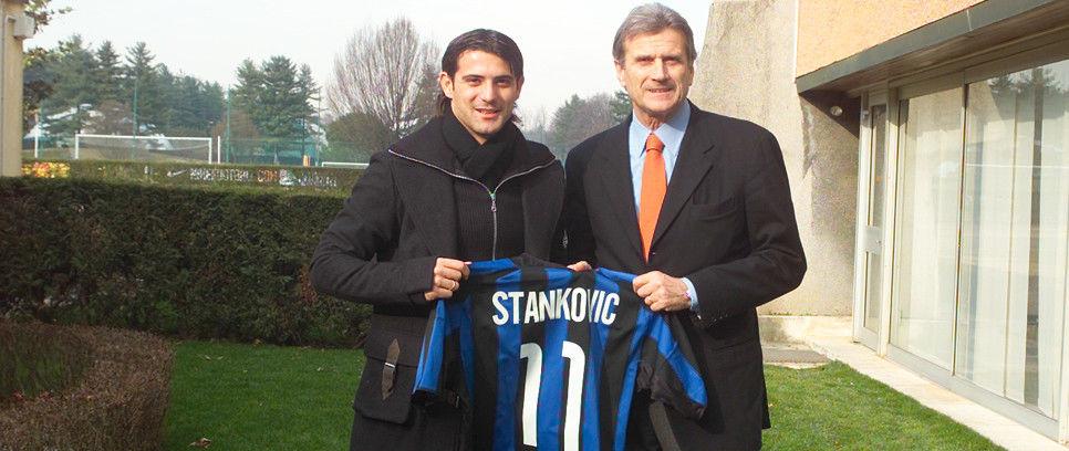 Dejan Stankovic's message for Nerazzurri fans