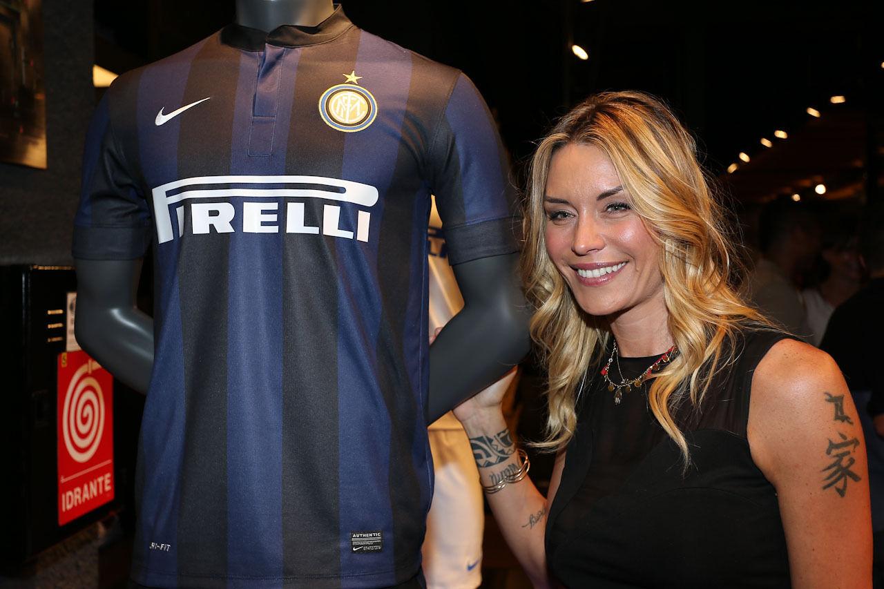"""En exclusiva la inauguración del nuevo """"Solo Inter"""""""