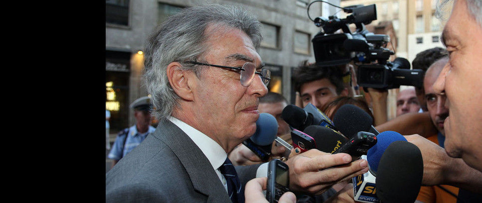 "Moratti: ""Mazzarri chosen for his hunger and intensity"""