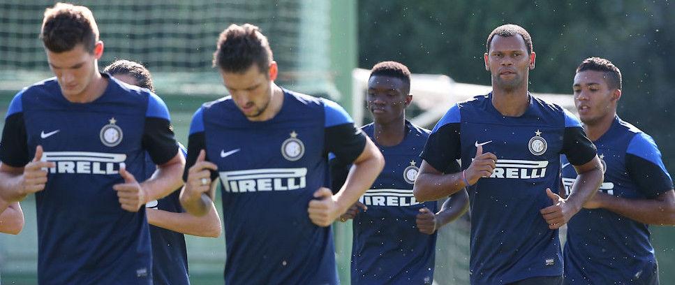 """Rolando """"Inter, per me essere qui è una grande soddisfazione"""""""