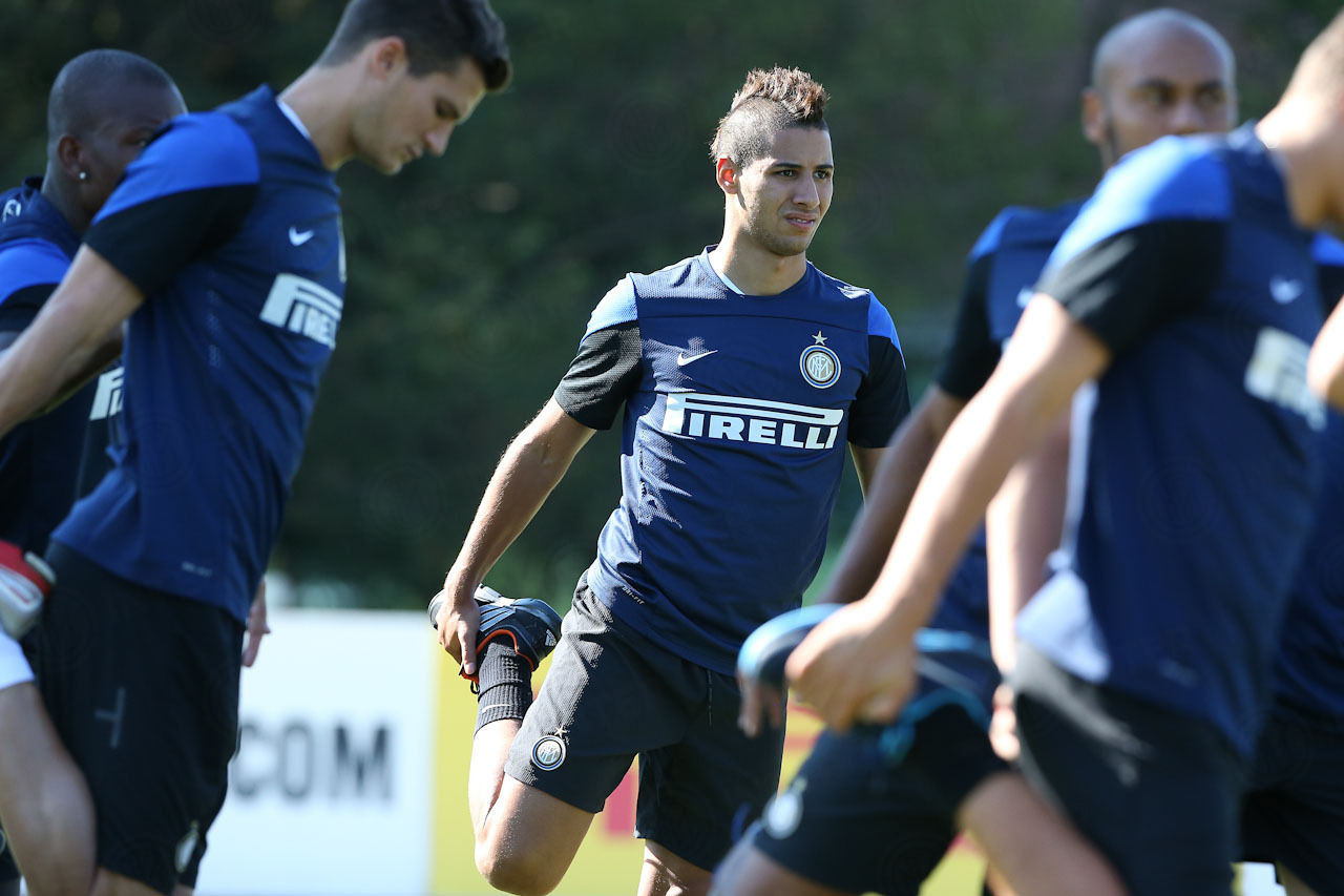 Waiting for Serie A 2013/14 season, inter.it with the Nerazzurri