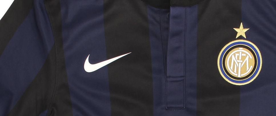 Inter and Nike announce historic deal