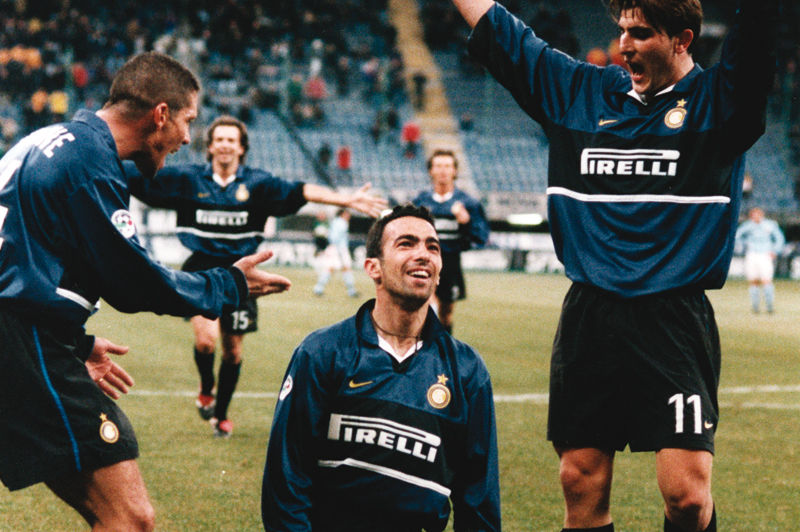 Inter and Nike, together since 1998/99 | News