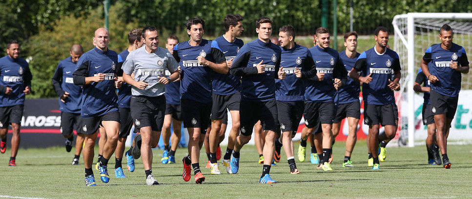 24-man squad named for Sassuolo v Inter