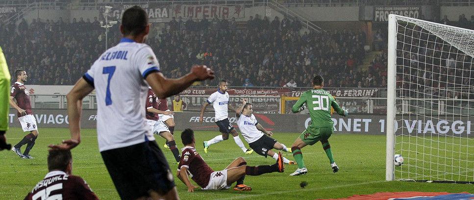 Torino 3-3 Inter