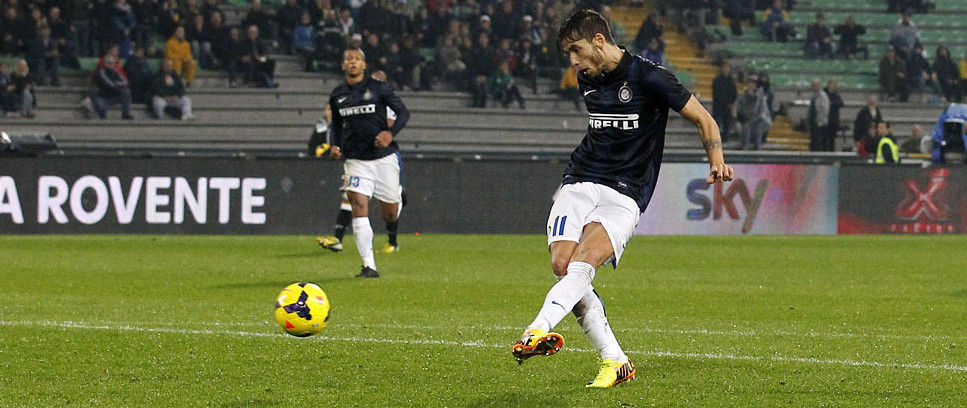 Serie A, Udinese 0-3 Inter
