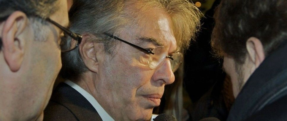 """Moratti: """"Hoping for three points"""""""