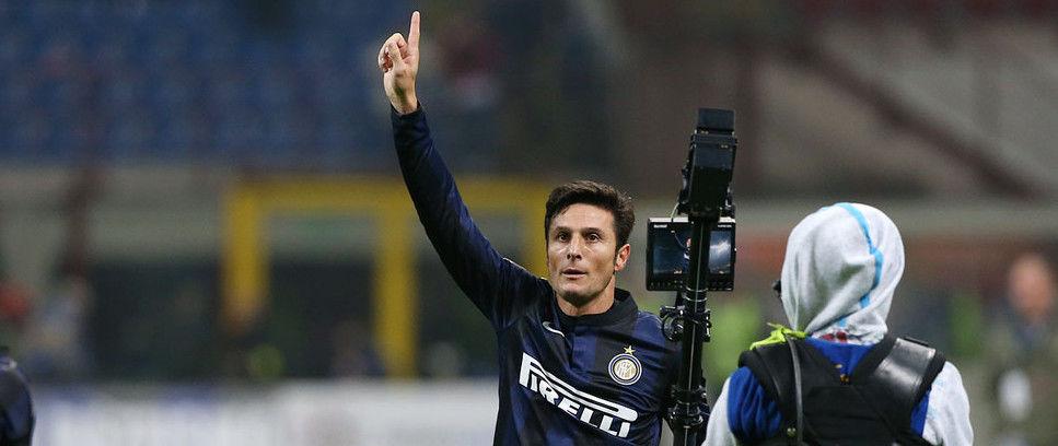 """Zanetti: """"Dedicated to Massimo Moratti"""""""