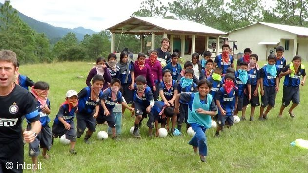 Chiapas: an account of Inter Campus' visit, 30 years since creation of the EZLN