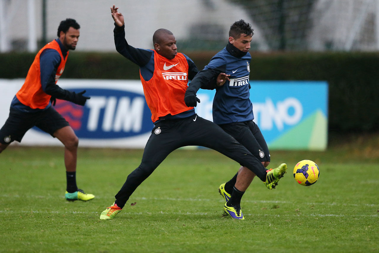 Internationals are back, time to focus on Bologna v Inter