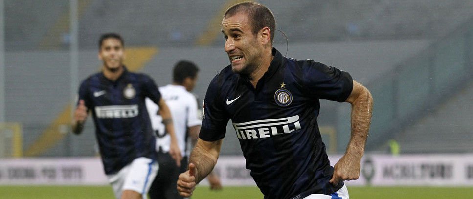 """Palacio: """"I'm not tired and the stats say we've got the best attack"""""""