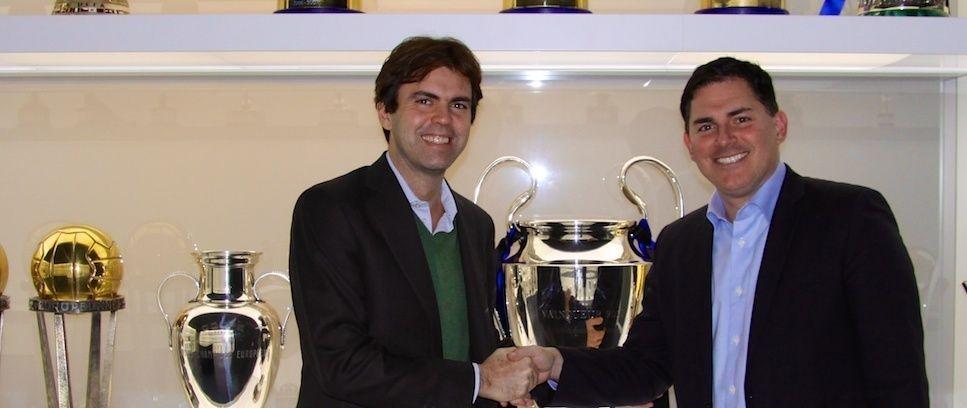 F.C. Internazionale e D.C. United annunciano un accordo di collaborazione