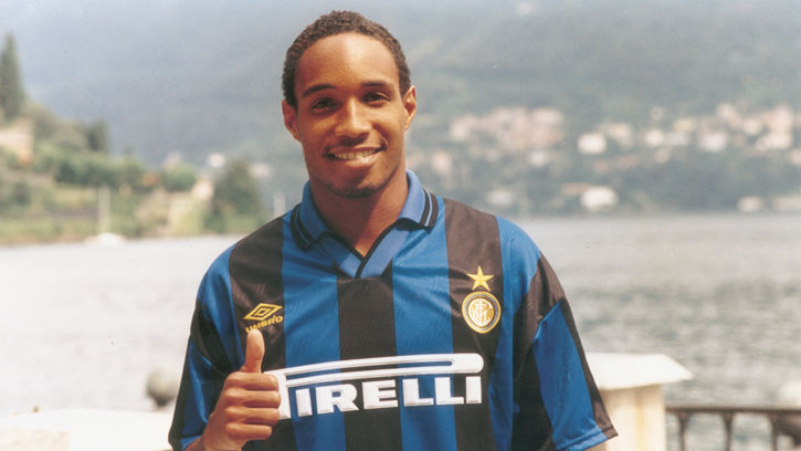 Come on, Paul Ince, come on