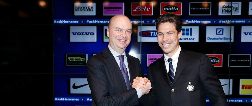 """Fassone: """"Added quality thanks to Hernanes"""""""