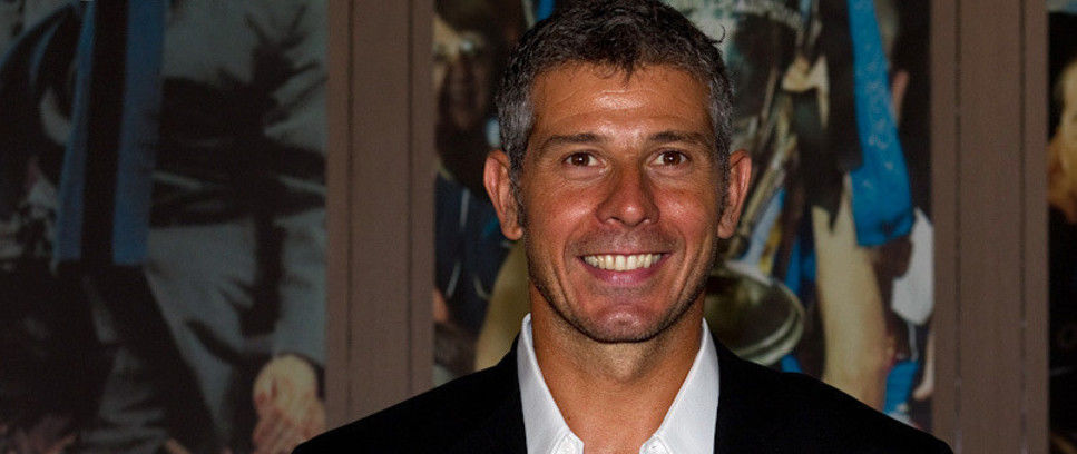 Francesco Toldo discusses Inter Forever