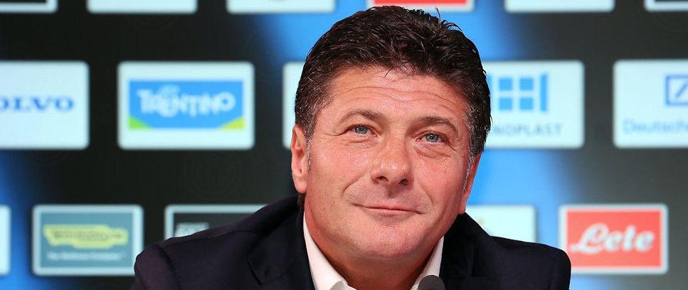Mazzarri press conference ahead of Inter v Cagliari