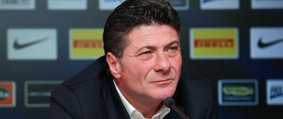 """Mazzarri:""""La Roma tiene calidad, intensidad y organización"""""""