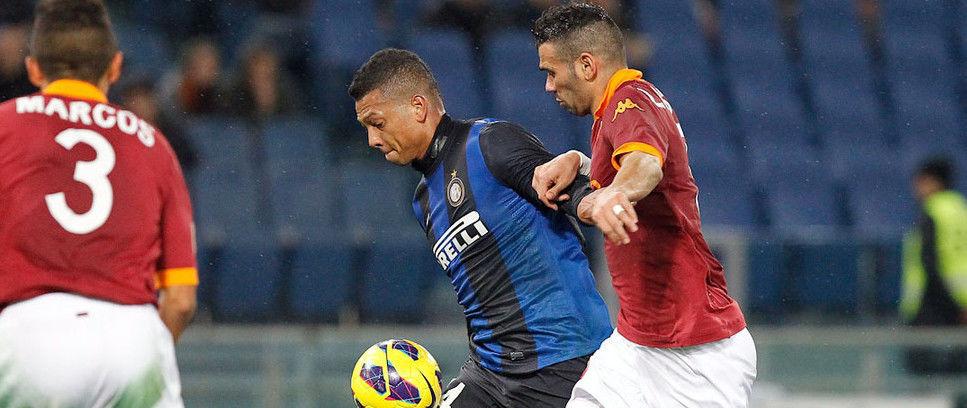 Roma v Inter under the microscope