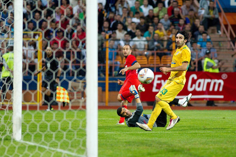 36 goals in 68 appearances… Vamos Rodrigo!
