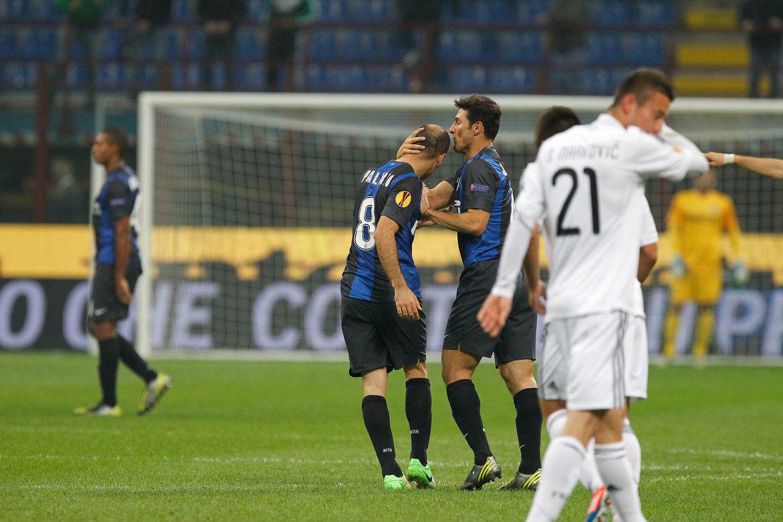 68 presencias, 36 goles...¡Vamos Rodrigo!