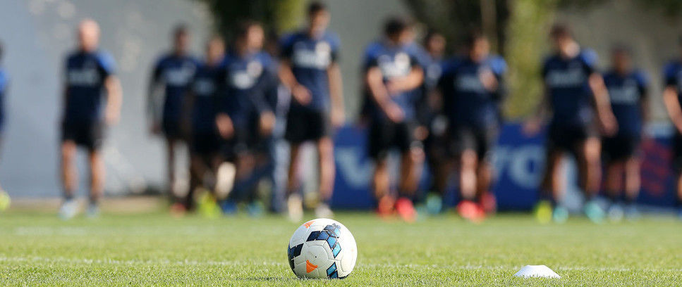 Hellas Verona- Inter: 22 convocados