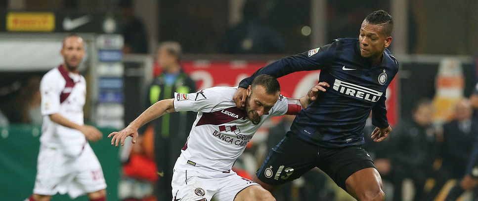 Livorno v Inter under the microscope