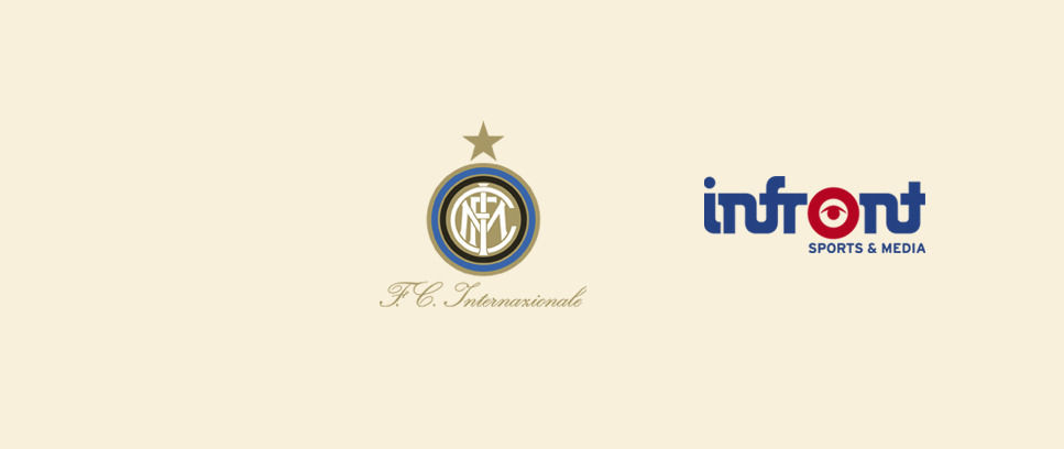Inter and Infront sign four-year partnership