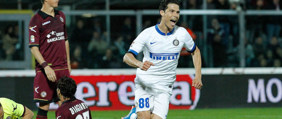 """Hernanes: """"I want to do well in the derby and become important for Inter"""""""