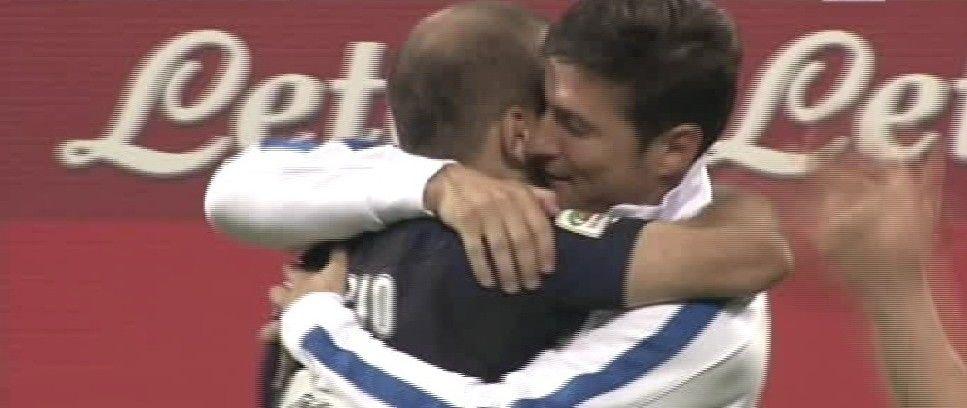 Serie A: Inter 4- Lazio 1